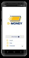 D-Money App